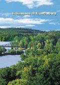 ferie ved Oder og Spree - Reiseland Brandenburg - Page 5