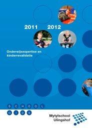 Mytylschool Ulingshof - Stichting Speciaal Onderwijs Noord