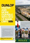 Intouch: Issue #24 Download Dunlop Motorsport magazine click - Page 2