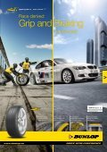 Intouch: Issue #24 Download Dunlop Motorsport magazine click - Page 5