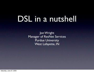 DSL presentation.pdf