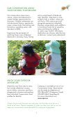 9103 NPCA Conservation Area Booklet 2009.indd - Niagara ... - Page 5