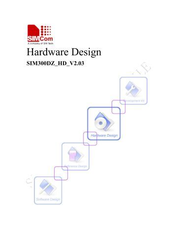 Hardware Design - Rainbow Technologies