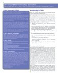 Convention Program - Christian Homeschool Association of ... - Page 2