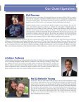 Convention Program - Christian Homeschool Association of ... - Page 7