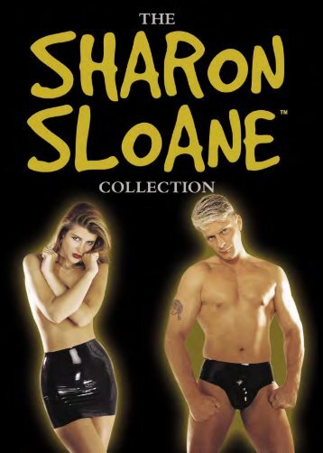 Sharon Sloane New Stock List.indd - 2CD Images & Catalogues
