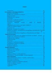 Propiedad Industrial - Registro Nacional