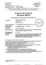 Heytex PVC Plane Frontlit - guttenberger digitaldruck