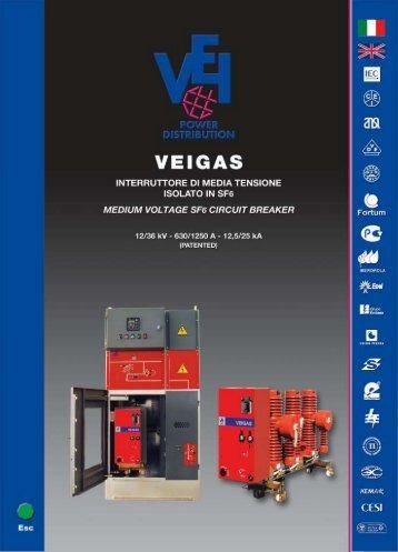 Catalogo VEIVACUUM-VEIGAS (web) - givaenergy.it