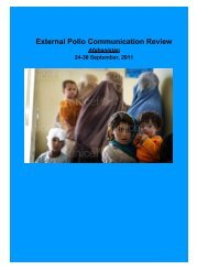 the 24-page report in PDF format. - The Communication Initiative ...