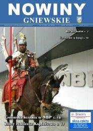 Nowiny Gniewskie Luty 2009 - biblioteka.gniew.wbpg.org.pl