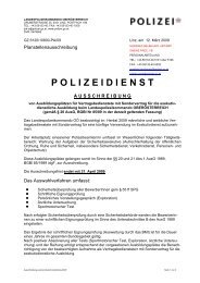Polizeidienst (36 KB) - .PDF