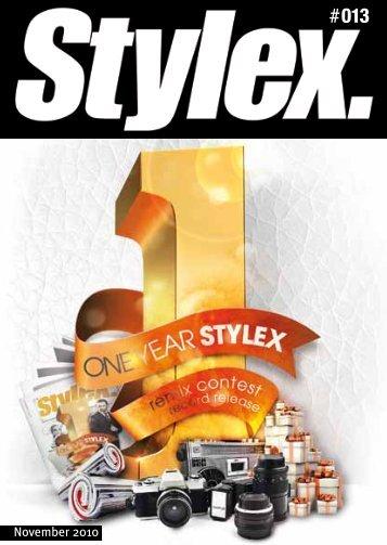 Ab - Stylex Magazin