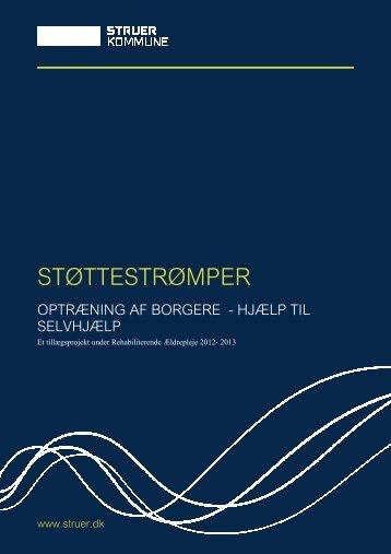 Punkt_90_Bilag_1_Afrapportering_stoettestroempe_projekt - Struer ...