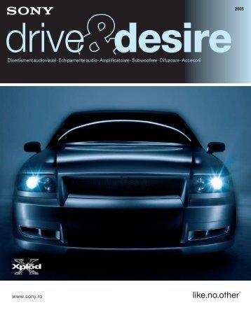 desire - Dacia Club