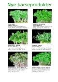 Karser fra Koppert Cress 46 - Bama - Page 2