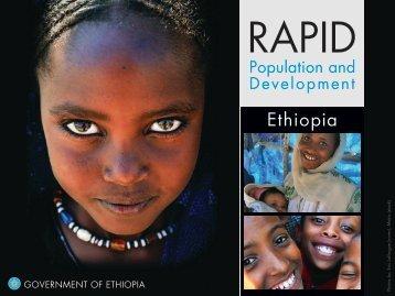 Ethiopia - Health Policy Initiative