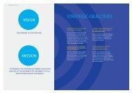Internet Society Vision and Operating Model