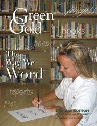 G&G single pages WINTER - Regina High School
