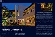 Residência Contemporânea - Lume Arquitetura