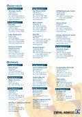 Verkäufer von Ziehl-Abegg-Regelgeräten für die ... - Ziehl-Abegg AG - Seite 2
