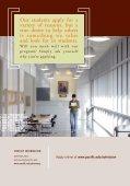 Thomas J. Long School of Pharmacy & Health Sciences - Page 2
