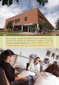 Thomas J. Long School of Pharmacy & Health Sciences - Page 5