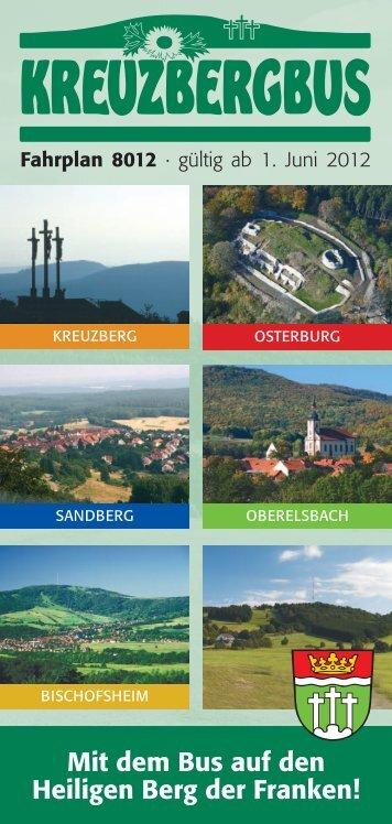 Download Broschüre - Kloster Kreuzberg