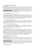 Giudizi individuali e collegiali - degli studi per l'innovazione e le ... - Page 7
