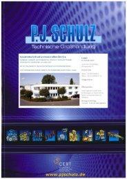 Freudenberg / Simrit - Schwingungstechnik - P. J. Schulz GmbH