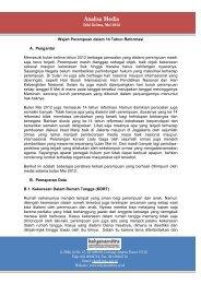 Analisa Media - Kalyanamitra