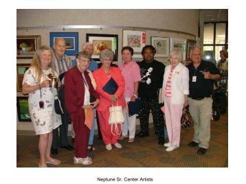 Monmouth County Senior Art Show 2009: Miscellaneous