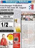 Schwaben Echo-Ausgabe Kalenderwoche 31 (PDF) - Seite 3