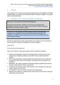 Report of the unannounced monitoring assessment at the Adelaide ... - Page 7