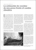dESARROllO - Comité Argentino de Presas - Page 4