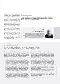 dESARROllO - Comité Argentino de Presas - Page 7