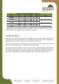 Mt Carrington Silver – Gold Project Exploration Update - White Rock ... - Page 4
