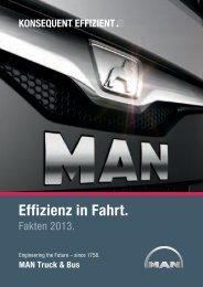 Fakten 2012 (de) (5 MB PDF) - MAN Truck & Bus Österreich