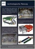wir planen Fabriken - Büro für Fabrikplanung und Industrieanlagen ... - Seite 4