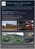 wir planen Fabriken - Büro für Fabrikplanung und Industrieanlagen ... - Seite 7