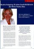 """Berichterstattung in der Zeitschrift """"Die private Immobilienwirtschaft"""" - Seite 2"""