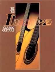 1982 1983 Classics Guitars.pdf - Ibanez