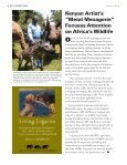 New Wildlife Reserve is Big Win for Endangered Bonobos - Page 6