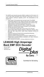 LE4024 - Lenz USA