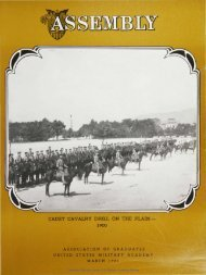 cadet cavalry drill on the plain - USMA Library Digital Collections ...