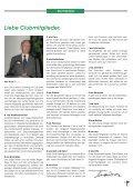 Wedge 1-2010 letzte Version.indd - Golf- und Landclub Haghof - Page 3
