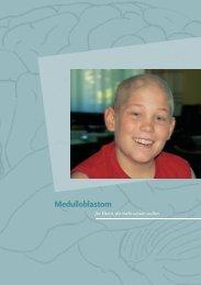 Medulloblastom - Österreichische Kinder-Krebs-Hilfe