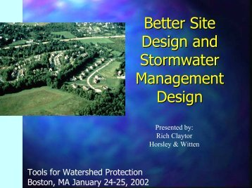 Better Storm Water Drainage - Carmelacanzonieri.com