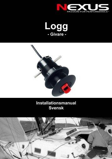 1 Inledning 3 - Nexus Marine