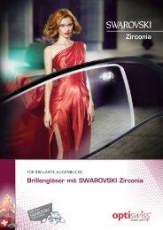 Swarovski Zirconia (PDF) - Optiswiss AG